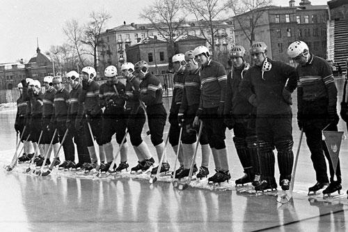«Локомотив» в сезоне 1968/69