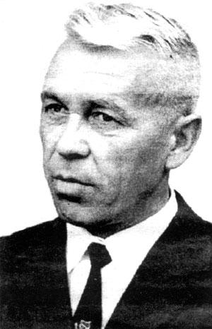 Николай Джурук
