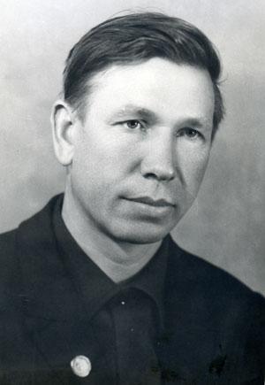 Пётр Антонов