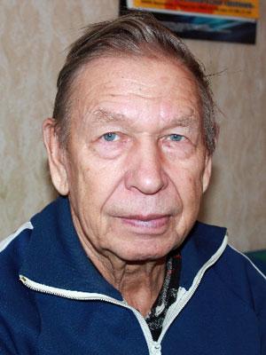 Пётр Антонов, ноябрь 2013-го