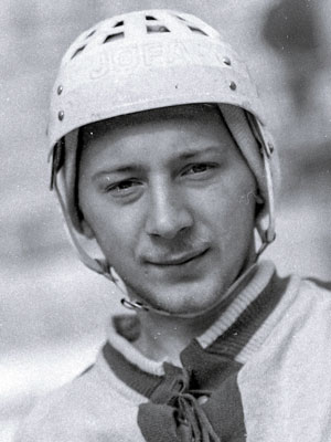 Сергей Черняев