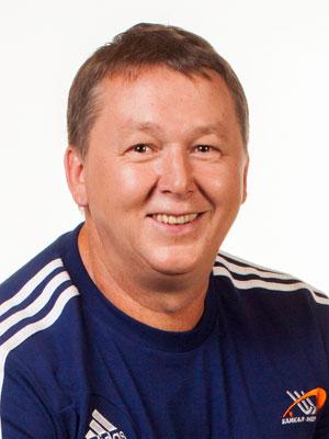 Василий Донских