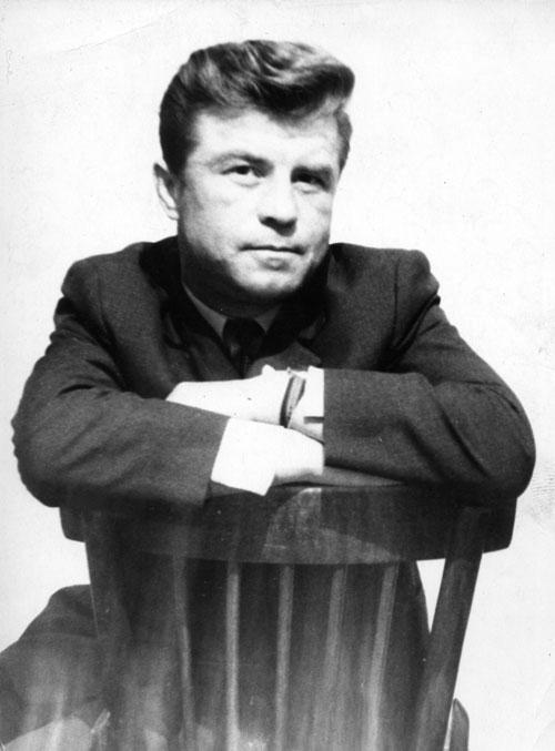 Станислав Эйсбруннер
