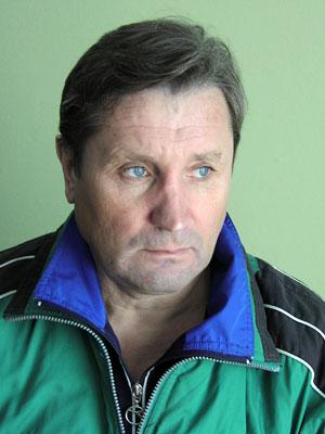 Вячеслав Говорков