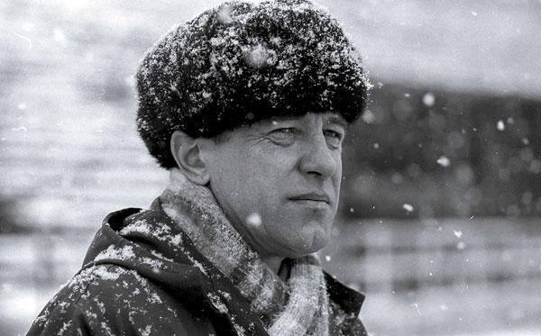 Игорь Грек