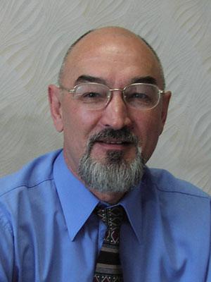 Георгий Губин