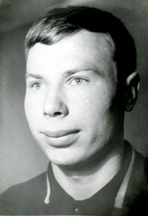 Леонид Князьков