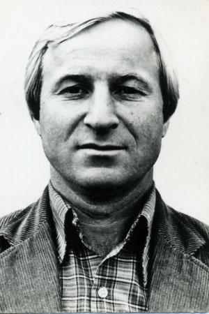 Виталий Колесников