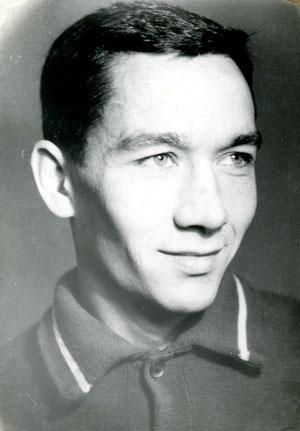 Олег Михалёв