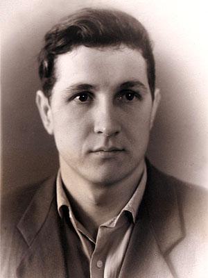 Александр Найданов