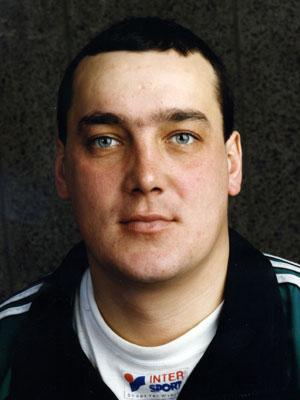 Алексей Негрун