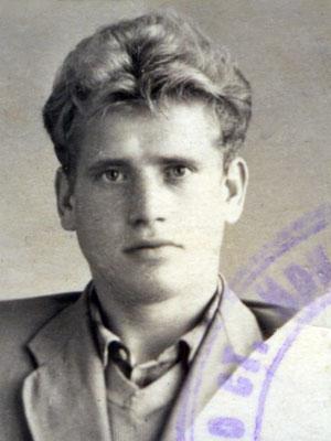 Юрий Низов