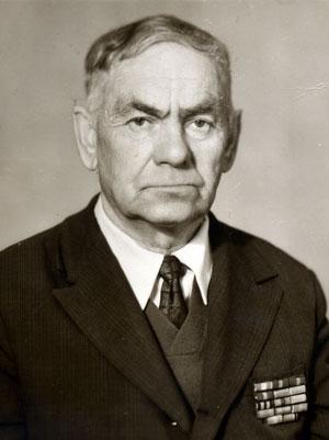 Николай Ополев