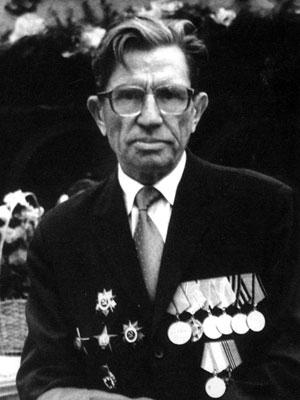 Лев Перминов