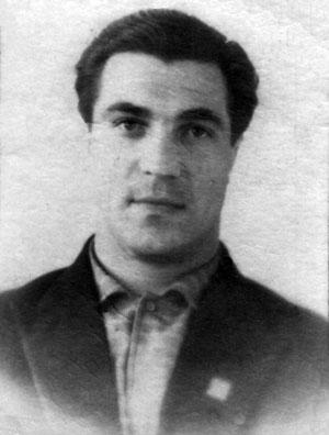 Юрий Школьный
