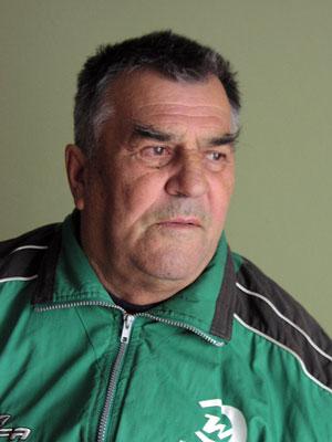 Геральд Штанько – вратарь «Локомотива» образца середины 50-х