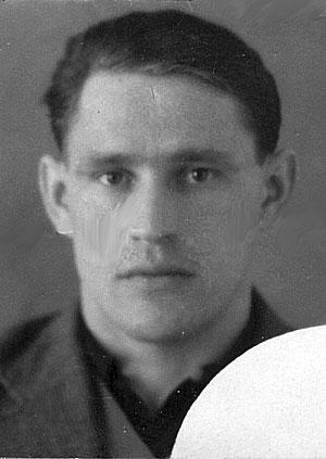 Владимир Сивоволов