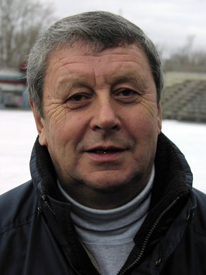 Валерий Токмаков