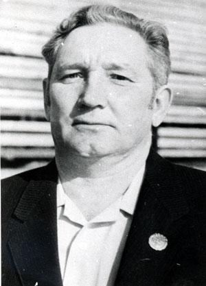 Вениамин Велединский