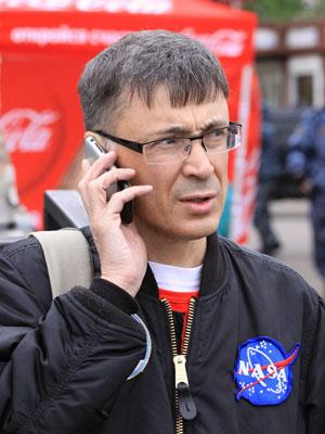 Игорь Верхозин
