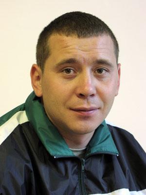Сергей Домышев