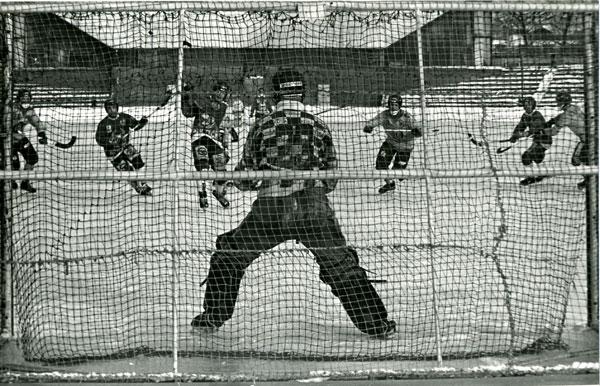 11 января 1997 года. «Сибскана» – «Юность» – 8:2.  191-й гол Евгения Гришина состоялся с 12-метровой отметки