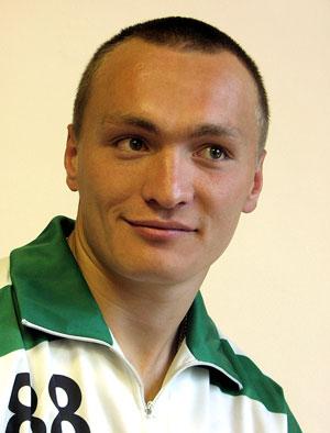 Евгений Иванушкин