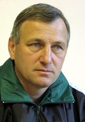 Сергей Лихачёв