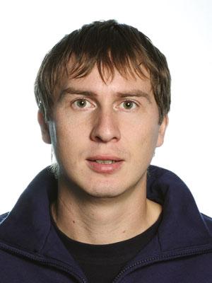 Константин Савченко