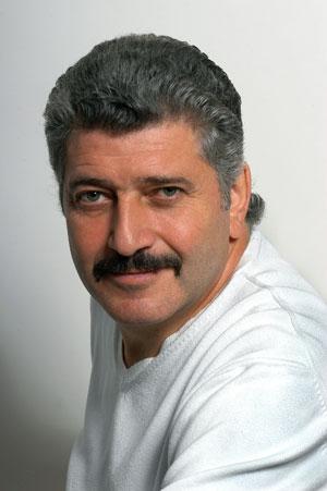 Яков Воронов