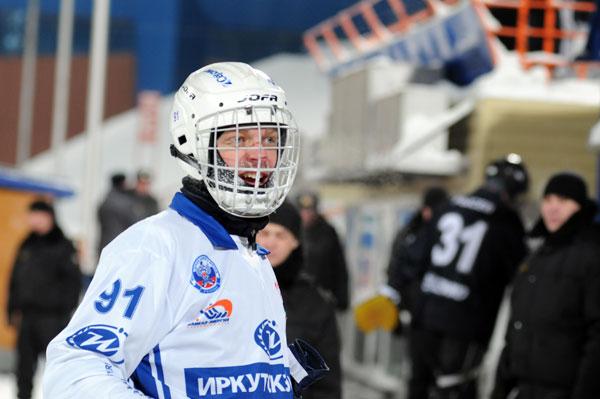 Александр Егорычев