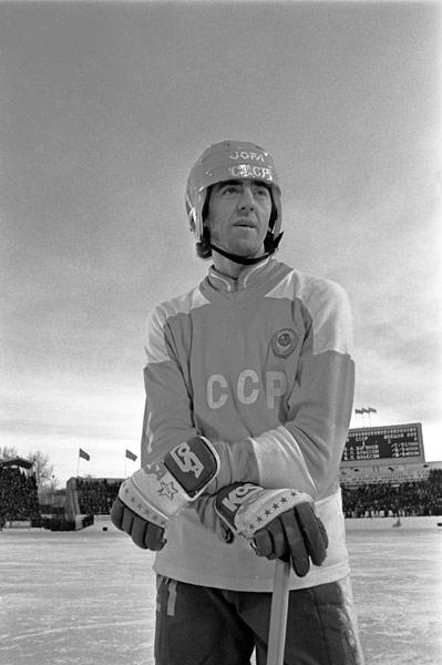 Спустя 20 лет после турнира 1986 года  Сергей Ломанов дебютировал в Иркутске  в роли главного тренера сборной России