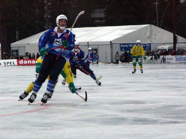Максим Кошелев – автор первого гола «Байкал-Энергии»  в розыгрышах Кубка мира
