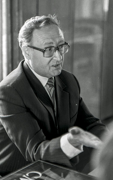 Василий Иванович Ситников