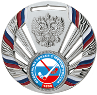 Серебряная медаль чемпионата России в сезоне-2015/16